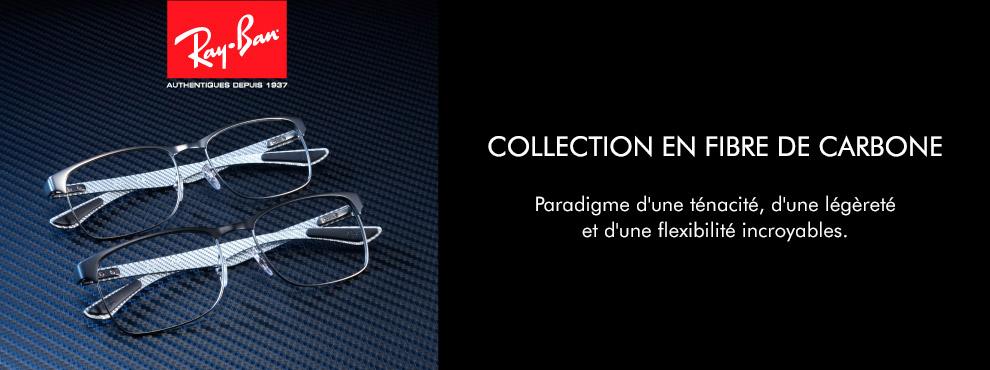 Lunettes et lunettes solaires d'ordonnance Ray-Ban