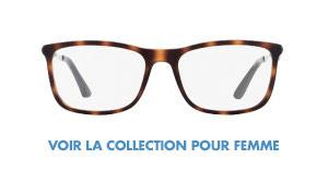 Voir la lunetterie Ray-Ban pour femme de LensCrafters
