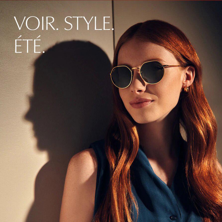 lunettes et lunettes solaires d'ordonnance