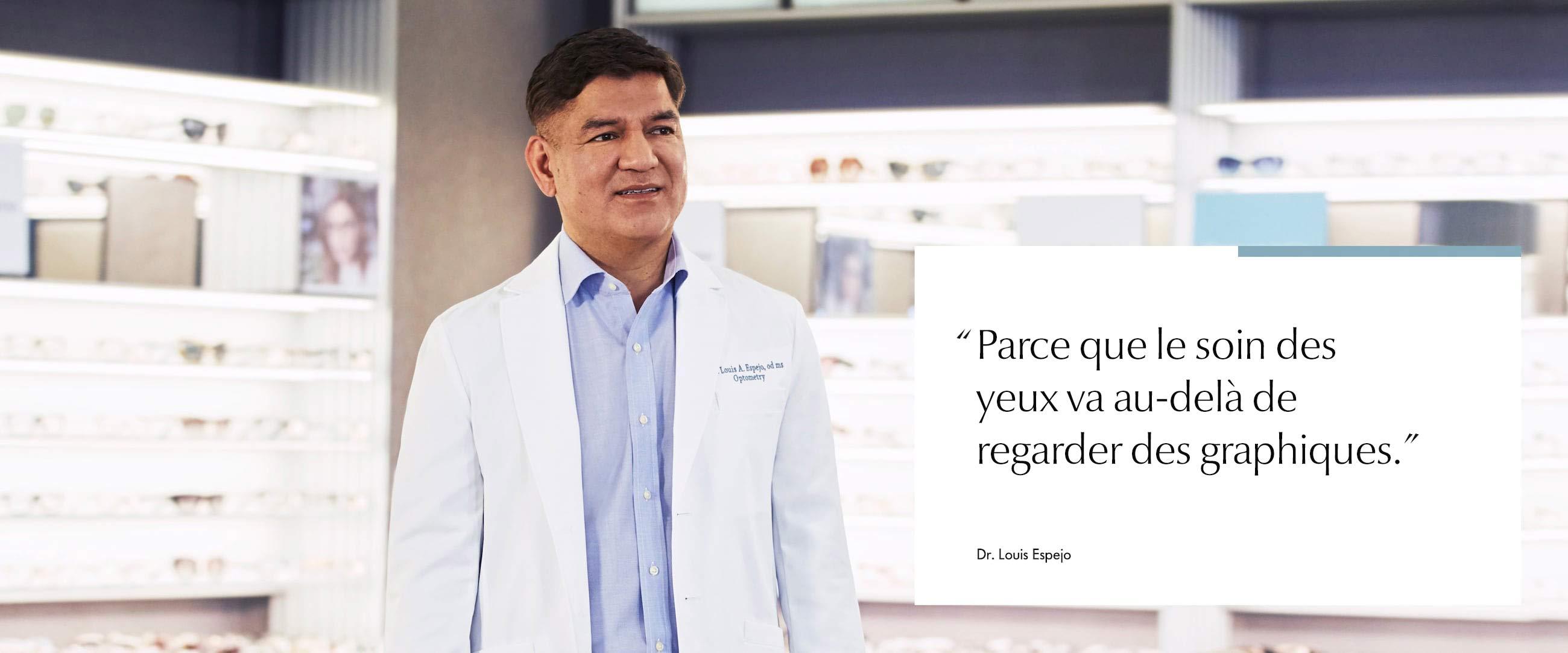 Image du Docteur Espejo